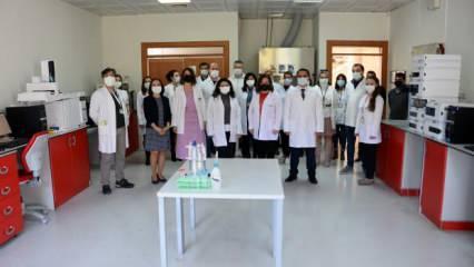 Mersin Üniversitesi'nden 18 akademisyen kansere karşı kişiye özel aşı geliştirecek!
