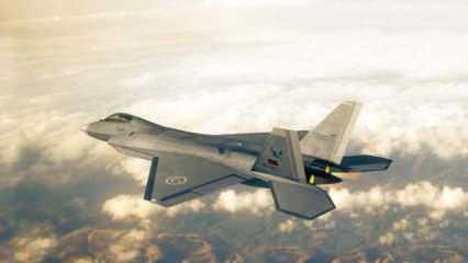 Bloomberg: Türkiye ile Pakistan ortak savaş uçağı üretmek için görüşüyor