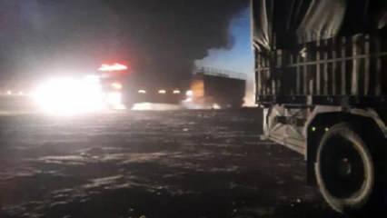 Fırat Kalkanı bölgesindeki Cerablus ve El Bab'da peş peşe balistik füze saldırısı!