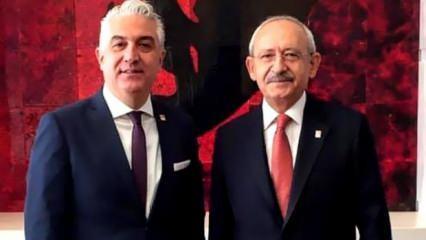 CHP'deki istifanın ardından pis kokular!