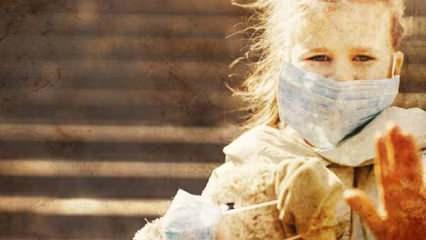 Çocuklar için MIS-C tehlikesi: Ölümcül vakalar görülüyor