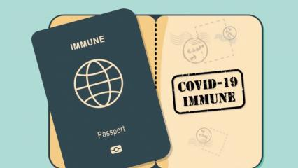 Artık seyahatler için bu pasaportu almak şart olabilir!