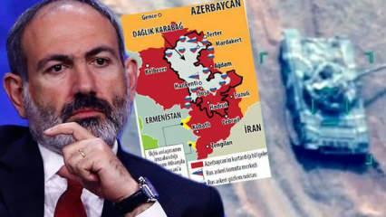 Akıllanmıyorlar: Muhtıra sonrası Ermenistan'dan Dağlık Karabağ hamlesi