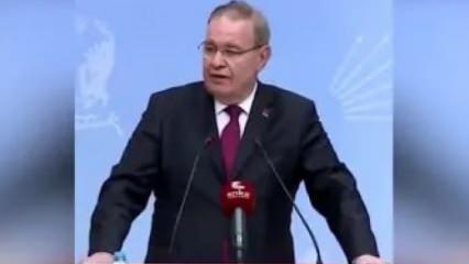 Faik Öztrak'tan tepki çeken Bosna açıklaması