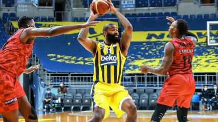 Fenerbahçe'nin yıldızına NBA'den talip!