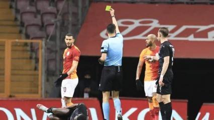 Galatasaray'a Belhanda ve Donk şoku!