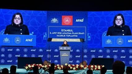Gaziantep Büyükşehir Belediye Başkanı Şahin: Afet risk yönetimi için çare 'Zihinsel dönüşüm'