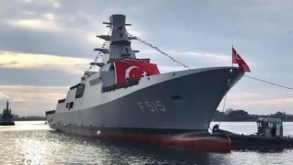 İlginç iddia: ABD'den Türkiye'ye TCG İstanbul ambargosu