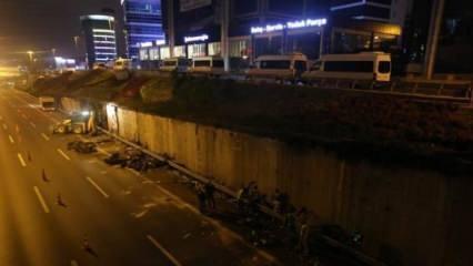 İBB'den gece yarısı operasyonu! AK Parti'den sert tepki: Belediyecilik bu mudur?