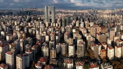 Son dakika haberi: İstanbul depremi için korkutan rakam! 7,5 şiddetinde olursa...
