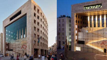 İstanbul Yapı Kredi Kültür Sanat nerede, ücretsiz mi? Yapı Kredi Kültür Sanat ziyaret saatleri