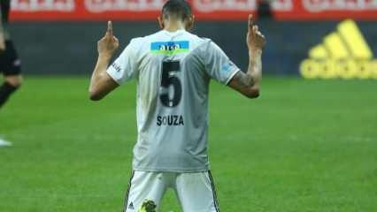 Josef'ten F.Bahçeli yıldıza övgü! 'Ligin en iyisi'