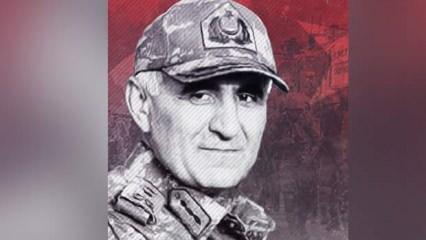 Korgeneral Osman Erbaş düşen helikopterde şehit oldu