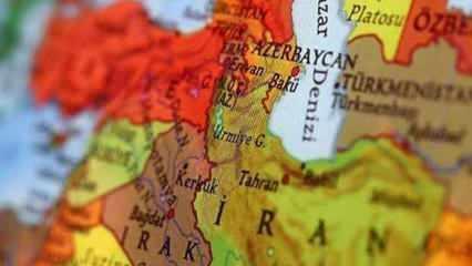 Merkezi Tahran'da bulunuyor: Türkiye olmadan eksik kalırız