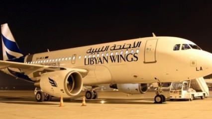 Mısır, Libya havayolu şirketlerine ait uçakların Kahire Havalimanı'na inişine izin verdi