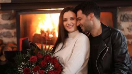 Murat Yıldırım eşi İman Elbani'ye gelen hakaretlere isyan etti!