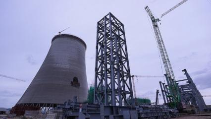 Nükleer enerjide para cezaları yeniden belirlendi