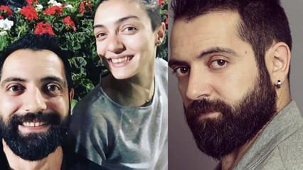 Oyuncu Gürhan Altundaşar'dan eşi Merve Dizdar'la ilgili esprili paylaşım