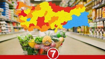 Pazar günü marketler, bakkallar açık mı? A101, BİM, ŞOK, Migros çalışma saatleri...