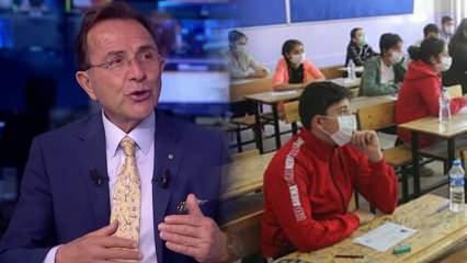 Prof. Dr. Osman Müftüoğlu: Çocuklar hazır mıyız?