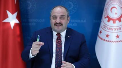 Bakan Varank: Yatırımcıların Türkiye'ye olan ilgisi arttı