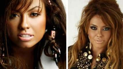 Şarkıcı Lara'dan şaşırtan karar! Saçlarını 500 bin TL'ye...