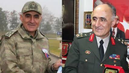 Şehit Korgeneral Erbaş'ın kazadan bir saat önce tüyleri diken diken eden konuşması