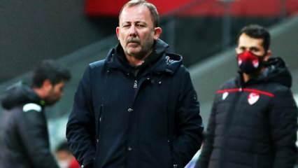Sergen Yalçın: 'Ülke futbolunun neden gelişmediği ortada'