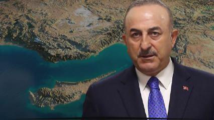 Son dakika! Çavuşoğlu resmen duyurdu: Mısır'la anlaşabiliriz! Yunanistan çıldırmıştı...