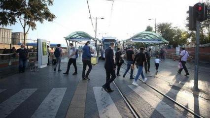 Son dakika haberi: İstanbul Valiliği'nden mesai saati düzenlemesi