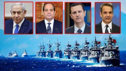 Hande Fırat açıkladı: Türkiye talebini Suriye'deki rejime iletti