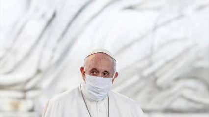 Tarihte ilk kez bir Papa Irak'a gidiyor!