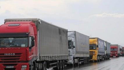 Taşımacılıkta Rusya ile elektronik dönem