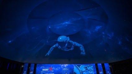 TİM ve İTÜ'den Milli Uzay Programı için iş birliği