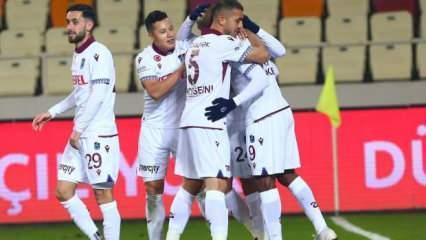 Trabzonspor'da Alanya öncesi 3 eksik