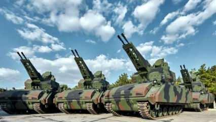 'Türk savunma sanayii ambargolarla hedef alınıyor!'