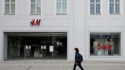 Türkiye'de de şubeleri var... İsveçli şirket 5 bin mağaza için karar verecek