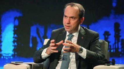 Bakanlık duyurdu: Türkiye 11 milyar dolarlık yatırım yapacak