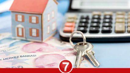 Şubat ayı kira zam oranları açıklandı! TÜİK TEFE-TÜFE oranı ne kadar oldu?