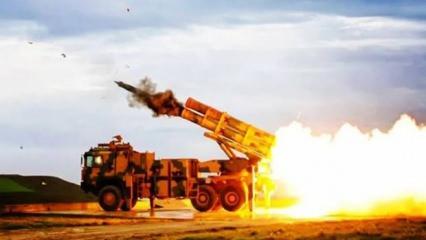 Bangladeş Türkiye'den çok sayıda füze satın aldı! En güçlü yerli silahlardan...