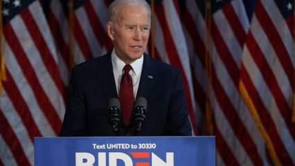 ABD Başkanı Joe Biden'dan 'saldırı' emri!