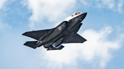 ABD'nin F-35 satışını askıya alması harekete geçirdi! Beklenmedik hamle!