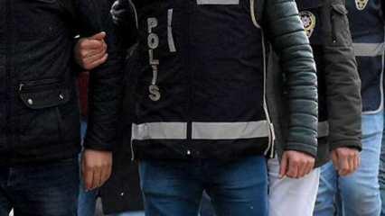 Adana'da bir iş yerinden 100 bin lira çalmışlardı: 4 şüpheliden 3'ü yakalandı