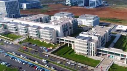 Azerbaycan'a yüksek teknoloji parkı Teknopark İstanbul desteğiyle kurulacak