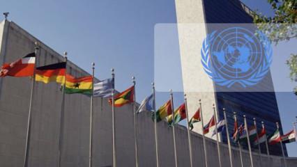 BM: Myanmar'da askeri cunta insanlığa karşı suç teşkil edebilecek cinayetler işledi