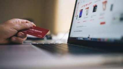 Emniyetten 'internetten alışveriş' uyarısı