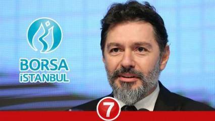 Hakan Atilla kimdir? Borsa İstanbul'dan istifa eden Hakan Atilla aslen nereli ve kaç yaşındadır