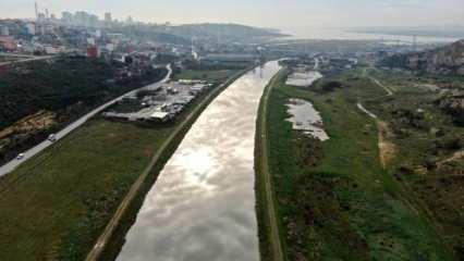 Kanal İstanbul bölgesinde arazi fiyatları yükselmeye başladı