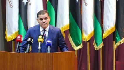 Libya'dan son dakika açıklaması: Türkiye ile anlaşma sayesinde iyi bir pay kazandık