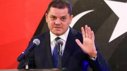 Libya'nın yeni hükümeti güvenoyu aldı, Türkiye'den tebrik
